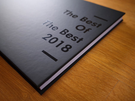 The best of the best 2018.