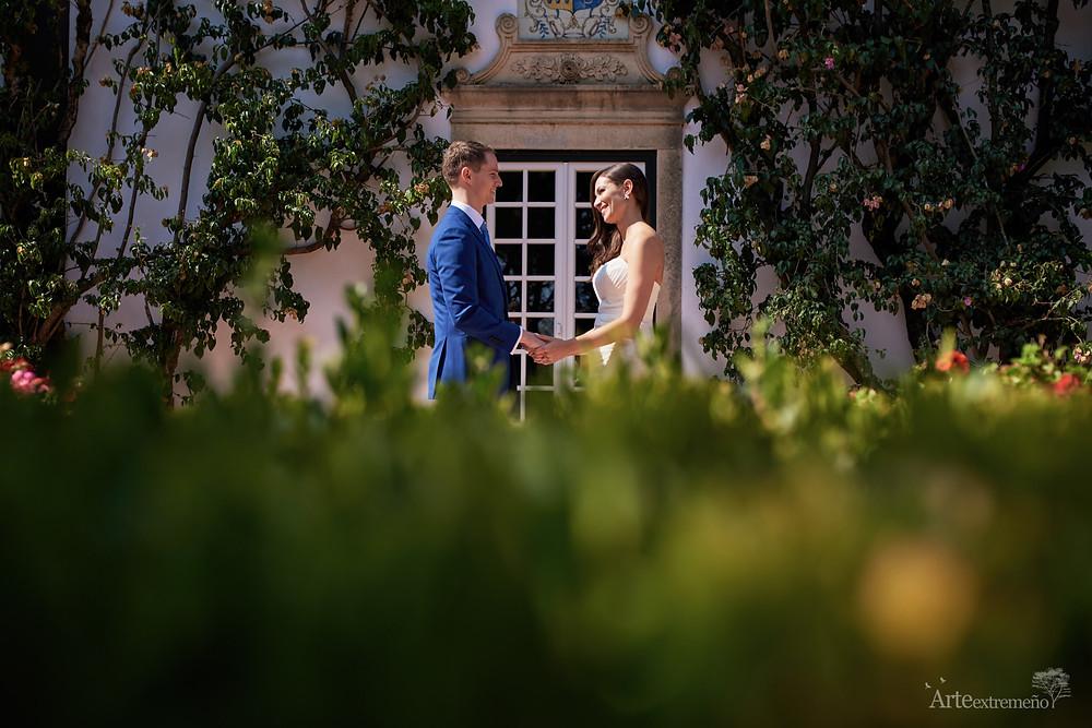 Casamento Lisboa - Quinta da Grilla - Arteextremeño
