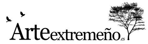 Logotipo de Arteextremeño