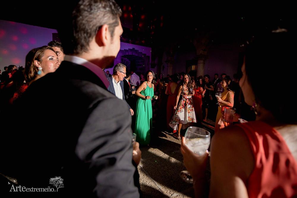 Arteextremeño. Fotografía de boda en Valencia de Alcántara