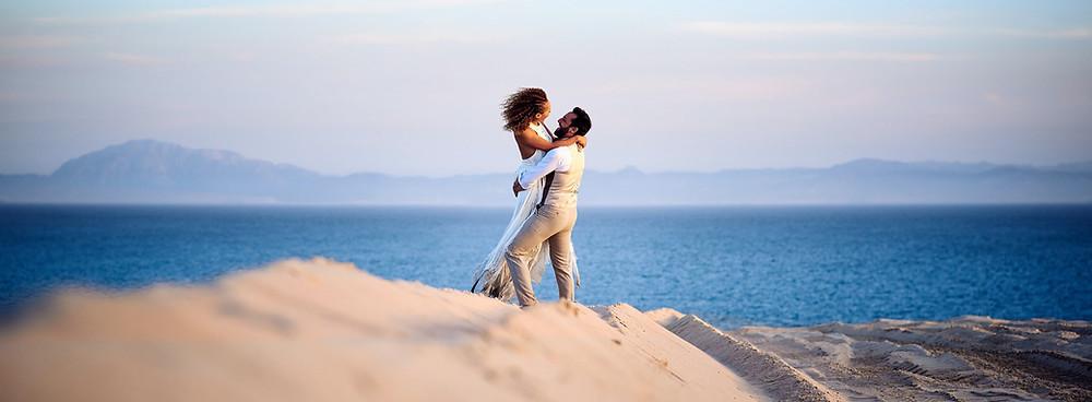 Consejos útiles para encontrar exitosamente a tu fotógrafo de bodas.