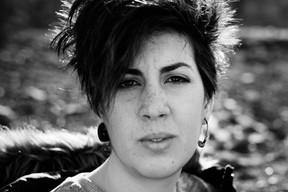 Elena - Fotógrafa de Arteextremeño