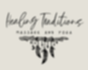 Healing Traditions Massage and Yoga Logo