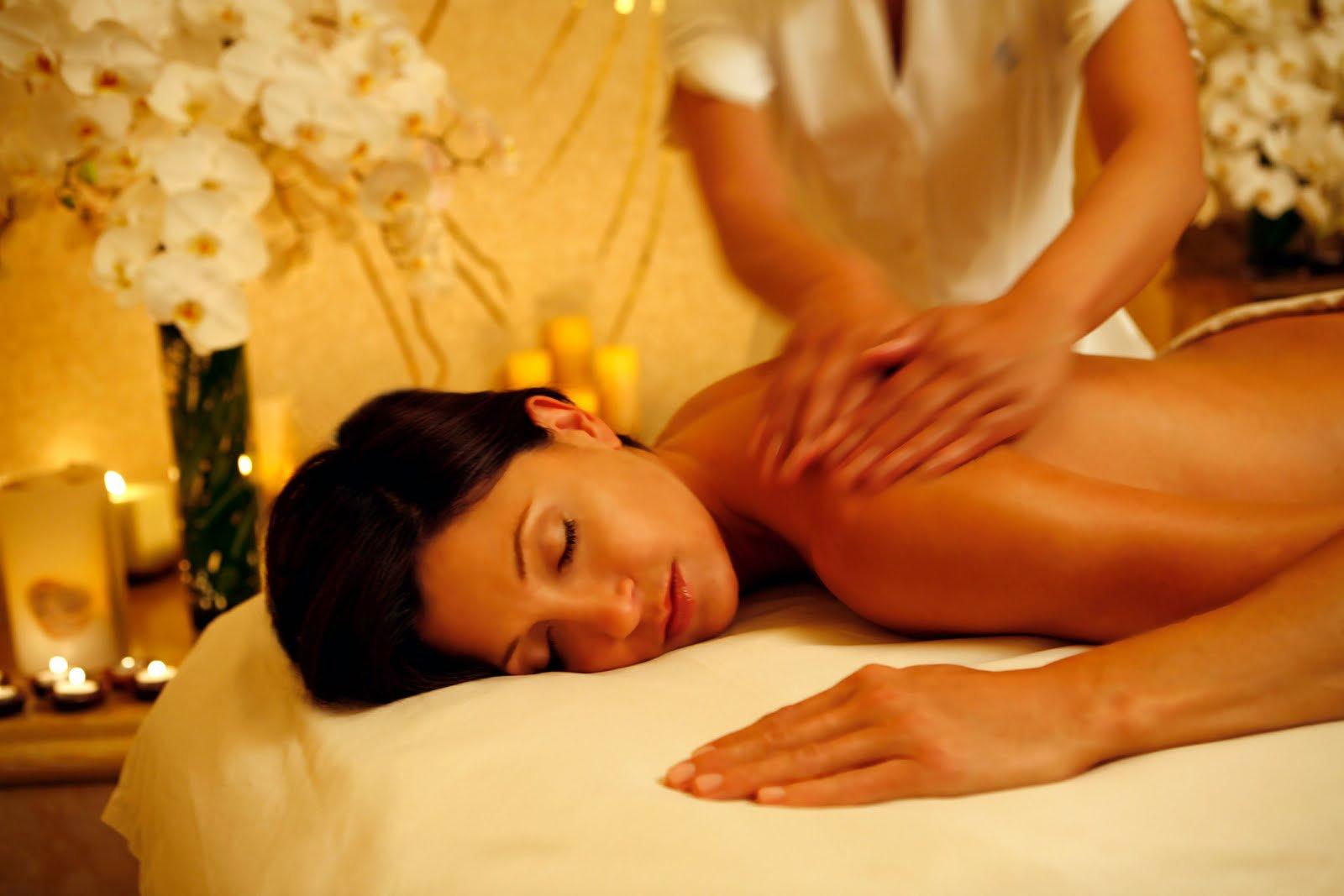 60 min Swedish Massage