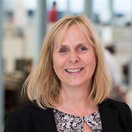Prof. Sally Smith
