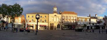 Hertford and Hitchin Happiest Places to Live