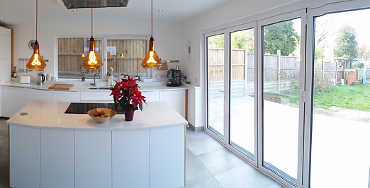 Hitchin Home Extensions