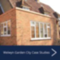 Welwyn Garden City case studies