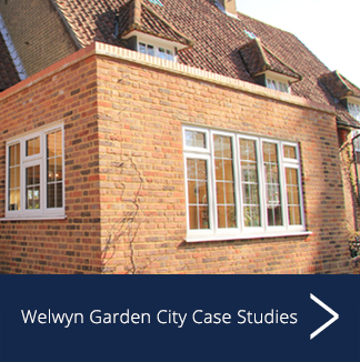 Welwyn Garden City case studies