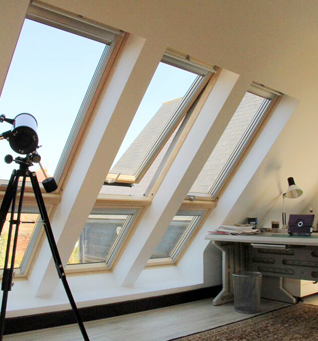 Guide to Loft Conversions