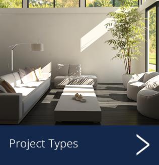 HET Project types