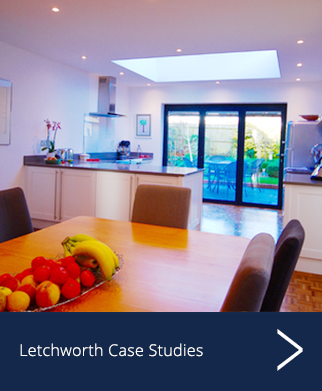Letchworth case studies