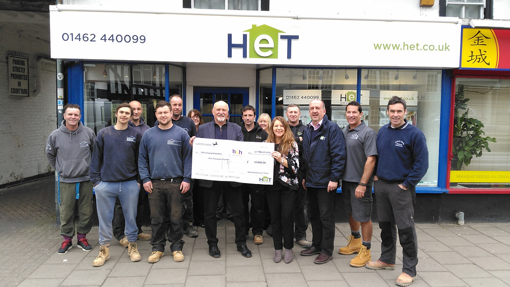 Home Extension Team