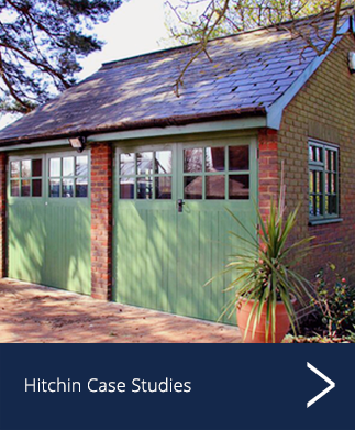 Hitchin case studies