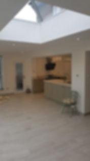 Hertfordshire Home Extension