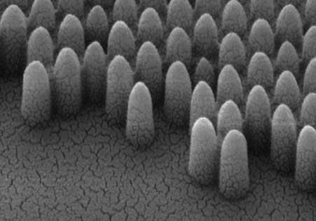 Nano-engineered glass will clean itself and cut heating bills