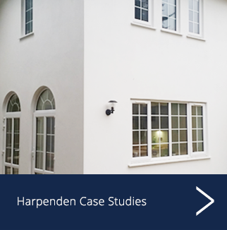 Harpenden case studies