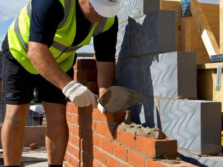 Construction Skills Shortages