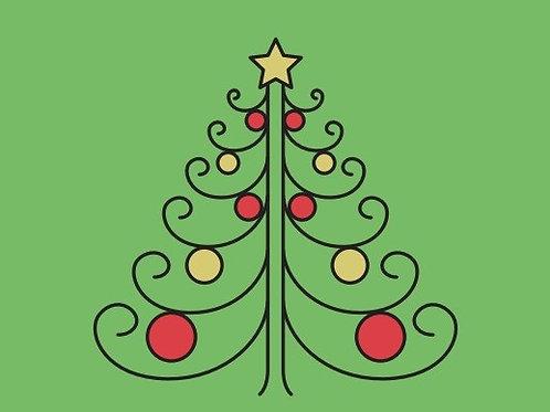 Premium Nordman Fir Christmas Trees