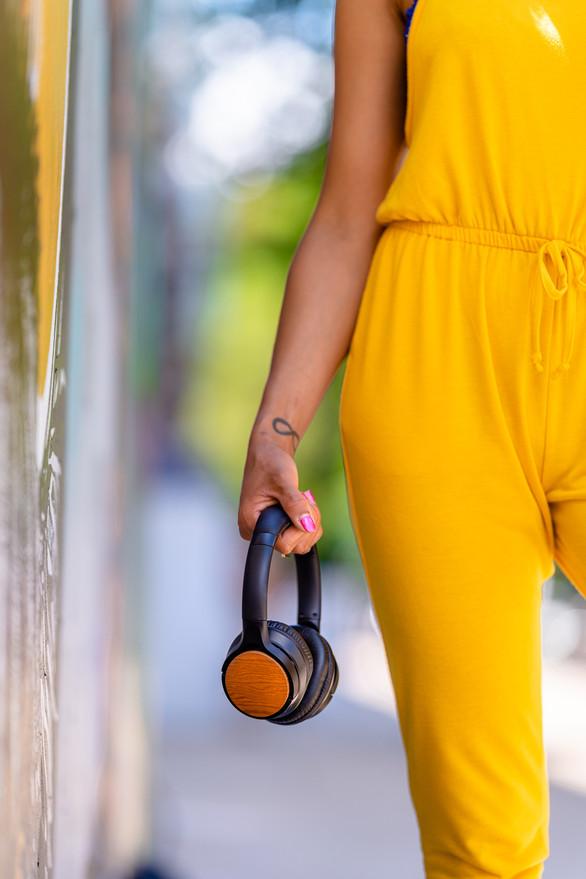 Even h4 Headphones