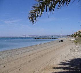 beach at Los Alcazares.jpg