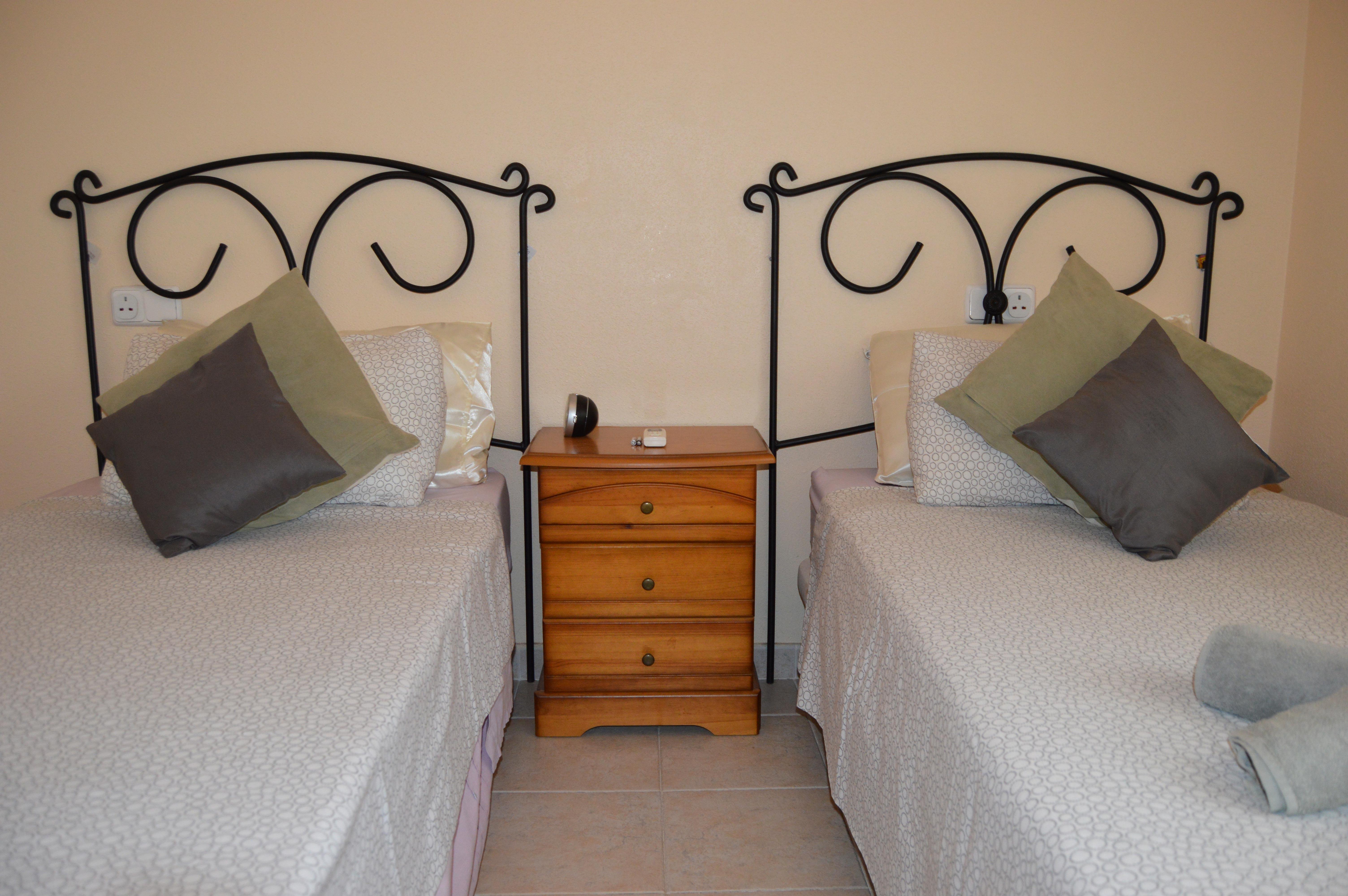 3rd Twin Room