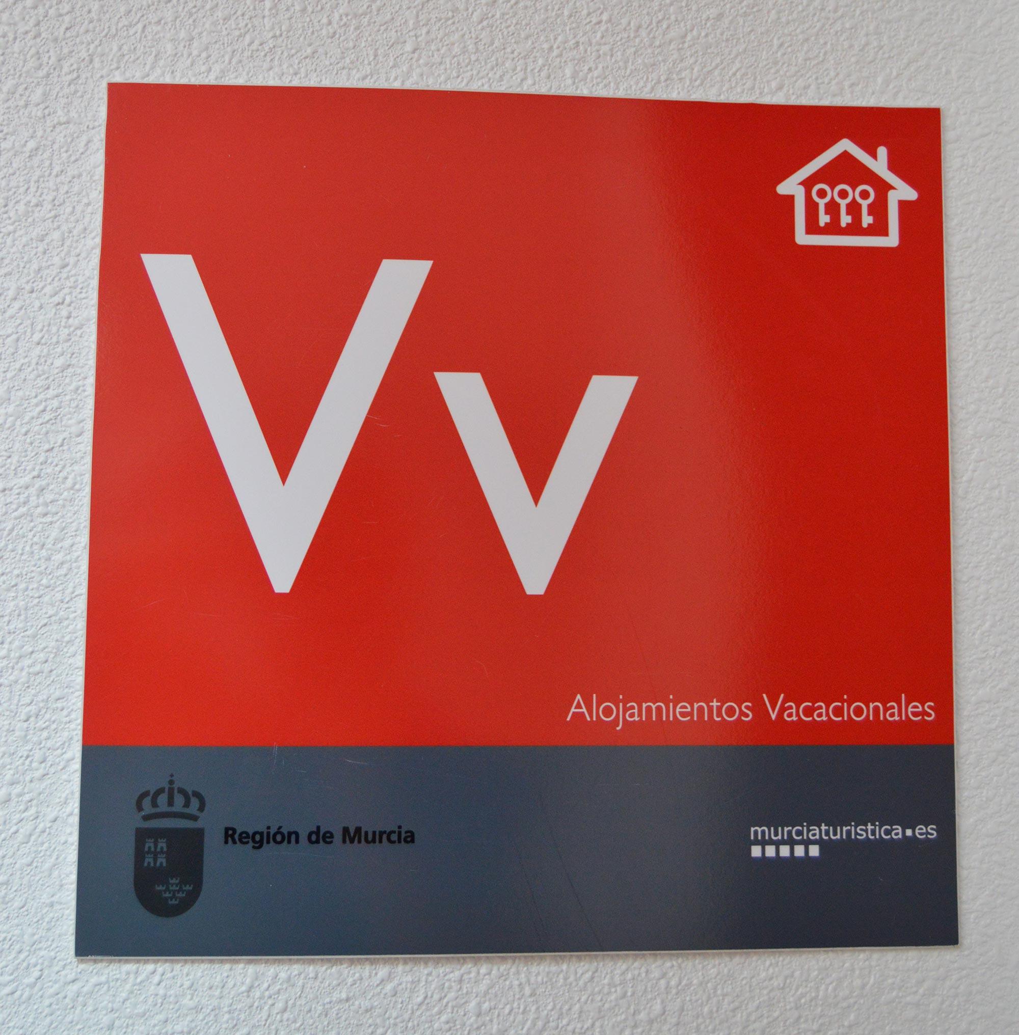 Tourist registered apartment