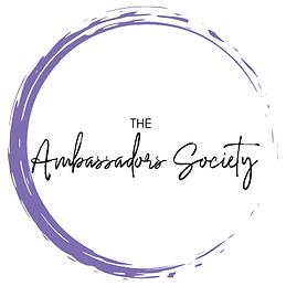 The Ambassadors Society logo.png