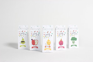 Jucy Juice Packaging