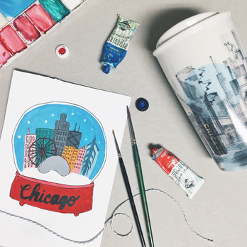City Series: Chicago