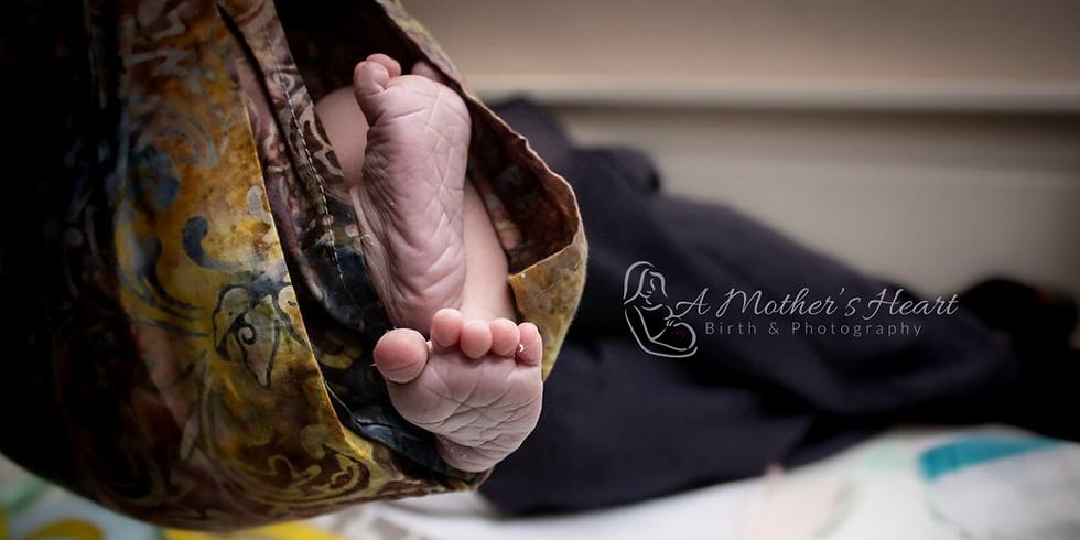 Date Night Childbirth Education Series