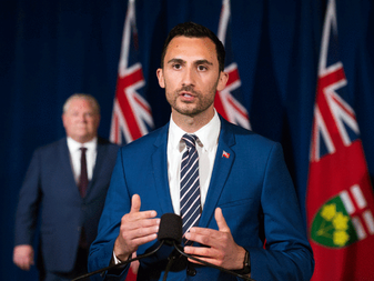Chris Selley: Ontario's school-phobics are completely out of touch with COVID-19 reality.
