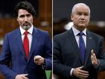 KINSELLA: Pollsters give Trudeau narrow election edge over O'Toole