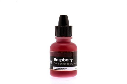 "NEW PM Color Пигмент для губ - ""Raspberry"""