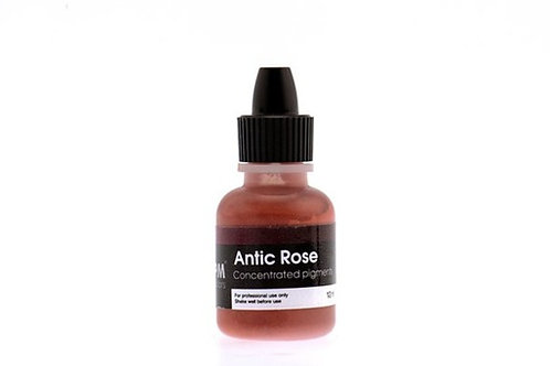 "NEW PM Color Пигмент для губ - ""Antic Rose"""