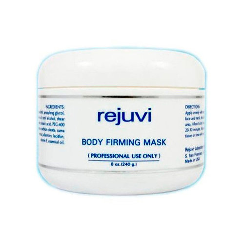 Rejuvi Body Firming Mask