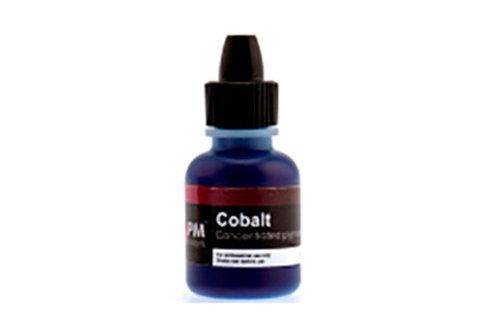 """NEW PM Colors Пигмент для подводки век - """"Cobalt"""""""