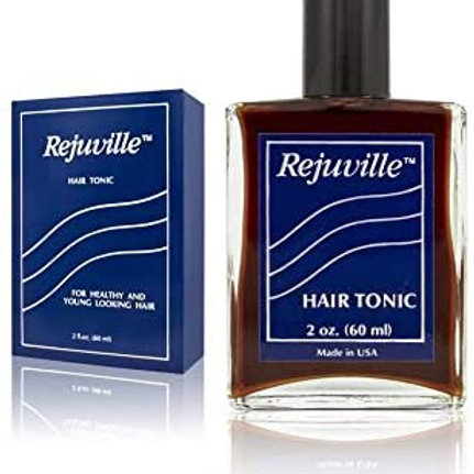 Rejuville Hair Tonic
