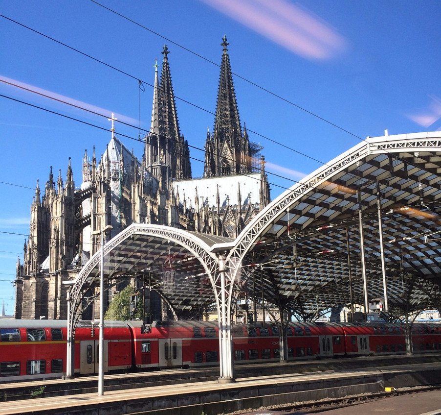 City Discovery - Best things to do in Cologne (Koln)