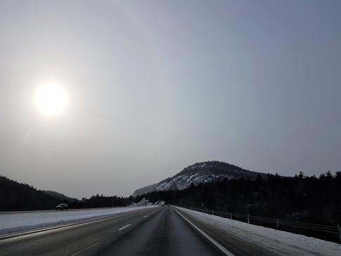 Roadtrip Vermont