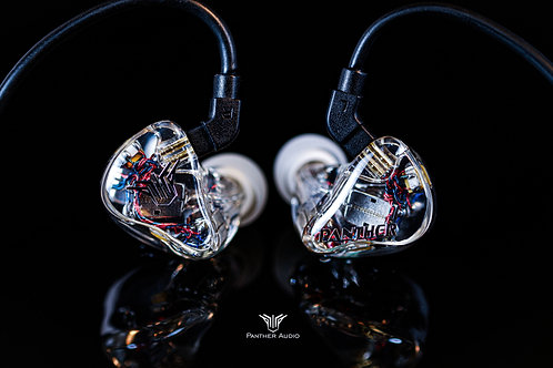 LEGEND K8 - UNIVERSAL IN-EAR MONITOR