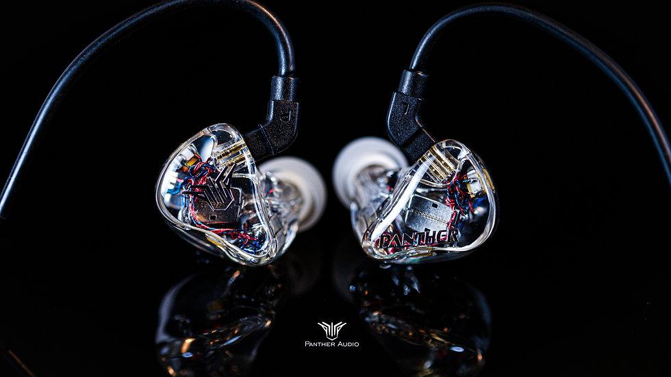 LEGEND K8 - UNIVERSAL IN-EAR MONITOR