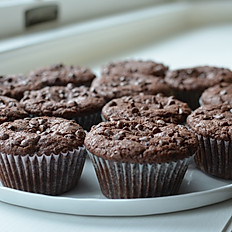 Muffin of the Day