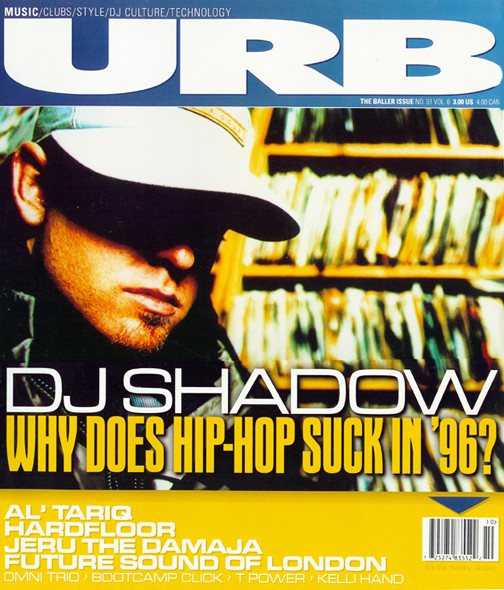 URB Cover