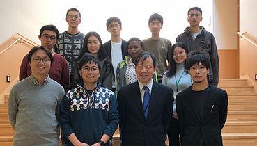 北海道大学医学研究院免疫学教室 助教 公募のお知らせ