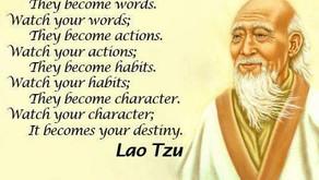 Yin Yang theory & Taoism