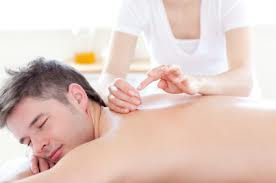 Health Acupuncture - Initial