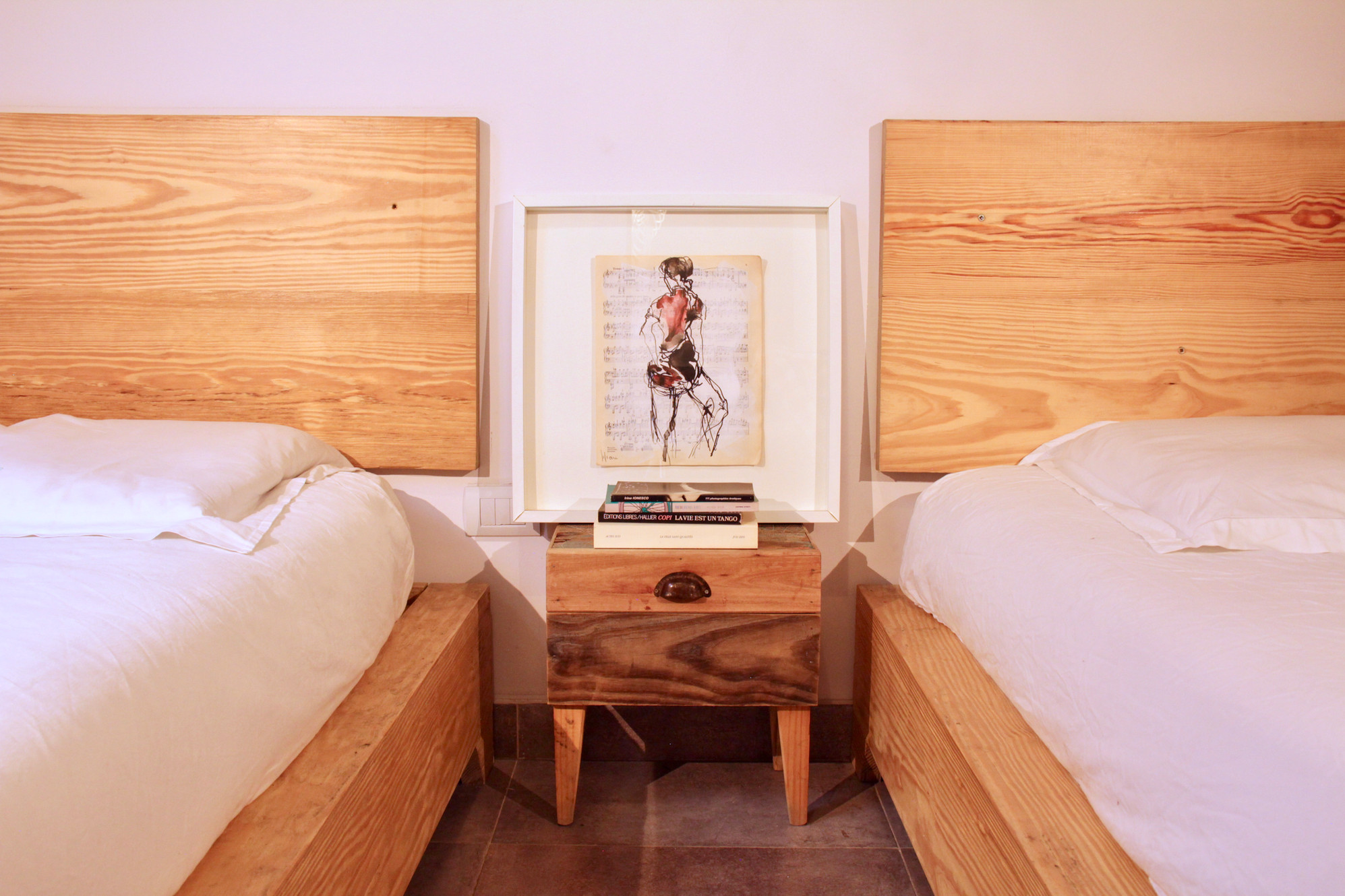 GROUP RATES | Boutique Hotel in Buenos Aires gluten free & vegan