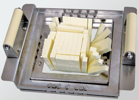CK-A2-10 (치즈 스틱 컷터)