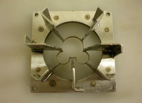 미키마우스 모양 칼날 (모양내기 컷터 용)